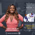Unpacking Africa Podcast Coronavirus and Me